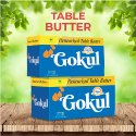 Pasteurized Table Butter