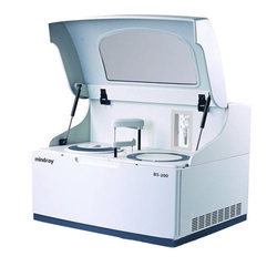 BS 200 Biochemistry Analyzer