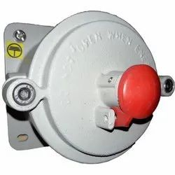 100 mm Direct Entry Flameproof Push Button Station