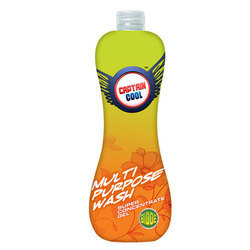 Captain Cool Multi Purpose Wash Gel