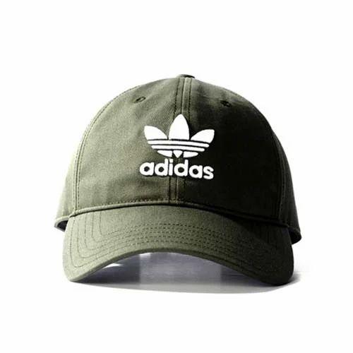 Adidas military green Cap ff802b52244