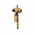 EHL-TW Series Chain Air Hoist / Pneumatic Hoist