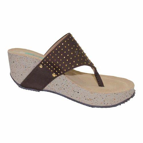 8f5e577bae5 Fancy Wedge Heels