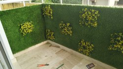 Artificial Grass Decorative