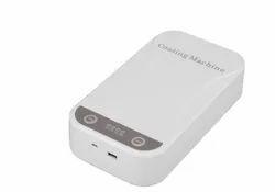 UV Sterilizer Box, Fully Automatic, Chamber Volume: 0-5 Litre