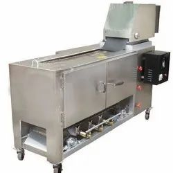 Pneumatic Chapati Ball Cutting Machine