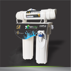 G1 H2O ABS Plastic Ample Non Electric Purifier