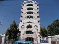 Bharat Mata Temple Tour