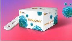Pathocatch Covid 19 Antigen Test Kit
