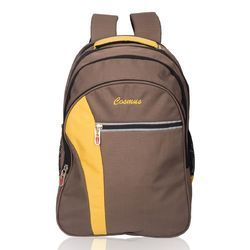 Large Spacious School Bag