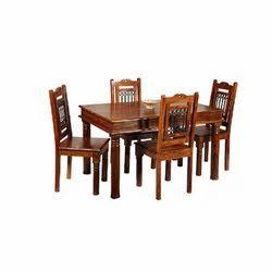 Jali Design Dinning Table