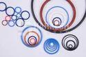 Harkesh Rubber Viton O-ring, Size: 1 To 70mm