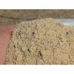 Processed Dry Fodder