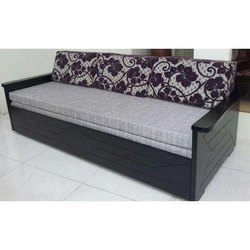 Foam Sofa Cum Bed