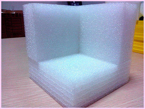 Corners And Articles Foam Corner Manufacturer From Jaipur
