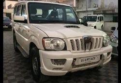 Prev Car Next Car Mahindra Scorpio Lx Bs-iv