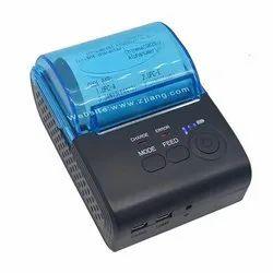 HOP 58 Mobile Bluetooth Printer