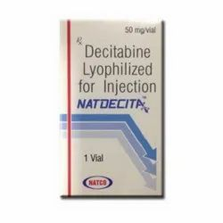 Decitabine Lyophitized Injection
