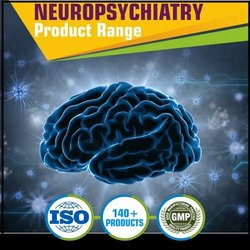 Manufacturer for Neuropsychiatry Products