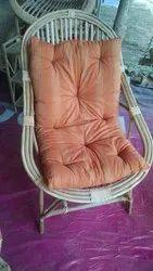 Modern Stylish Cane Chair