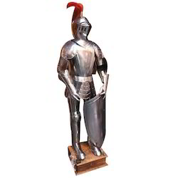 Medieval Full Body Armour Suit
