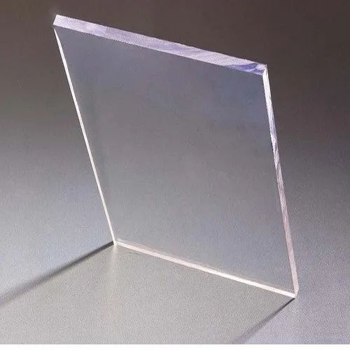Transparent Polycarbonate Sheets, Thickness: 0.8mm - 12.0mm