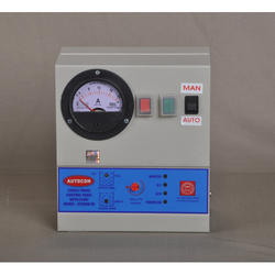 Autocon Ms Single Phase Water Level Control Panel For Open Well Pump, 220-240 V