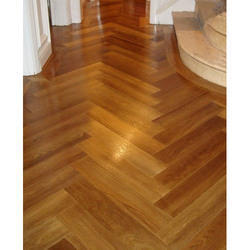 Modern Wooden Flooring for Indoor