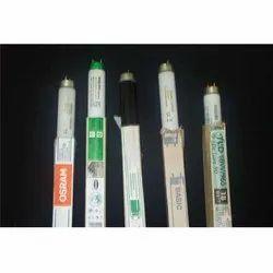 INCA-A, CWF, UL30, Horizon, TL84 Fluorescent Tubes