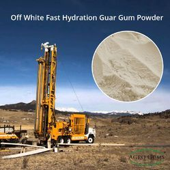 Guar Gum for Construction