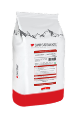 SwissBake White Bread Concentrate for soft white loaf bread, For Bakery