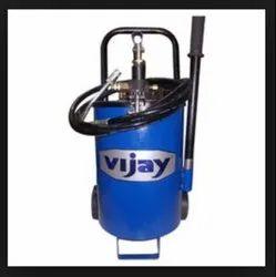 Bucket Type Grease Pump