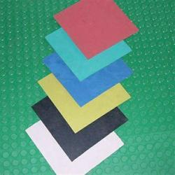 Customized Rubber Sheet
