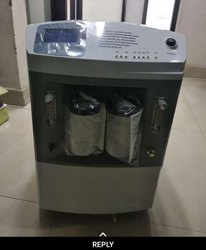 Oxygen Concentrator Double Flow