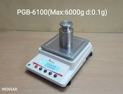 PGB-6100 Precision Balance