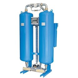 Desiccant Air Dryer Repairing Service