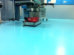 Anti Static Epoxy Flooring Service