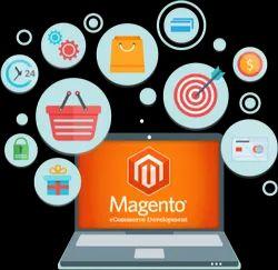 Magneto Development Services