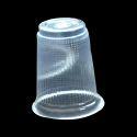 Clear Plastic Glass