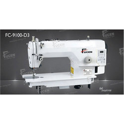 Fucen Mild Steel Sewing Machine