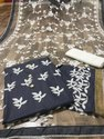 Resham Embroidered Dress Materials