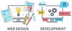Freelance Website Designing Services