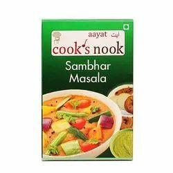 CooksNook Sambar Masala