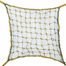 Overlay Safety Net