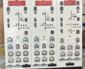 220 Kv Control & Relay Panel