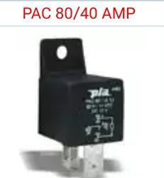PAC 80/40 AMP PCB Mount Relays
