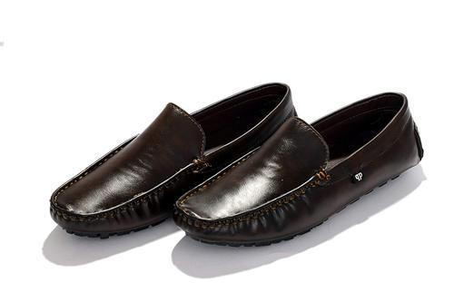 Hush Berry Men S Premium Genuine Synthetic Casual Slip On Loafers