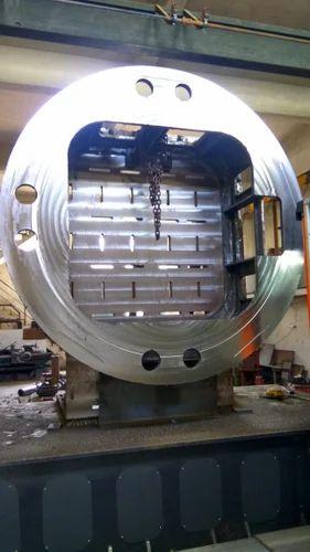 HMC Machine Job Work
