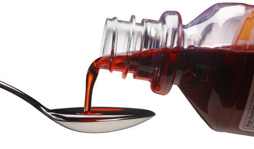 Exam Syrup, For Clinical, Packaging Size: 200 Ml