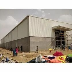 FRP Prefabricated Building